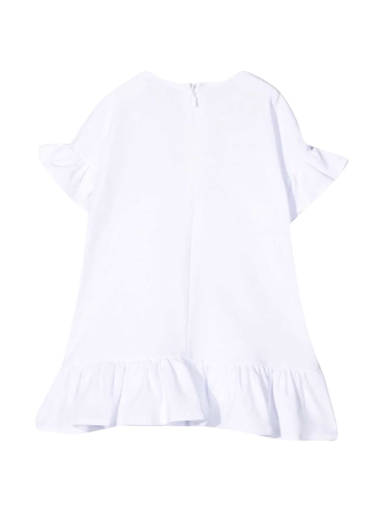 Givenchy White Dress - Bianco