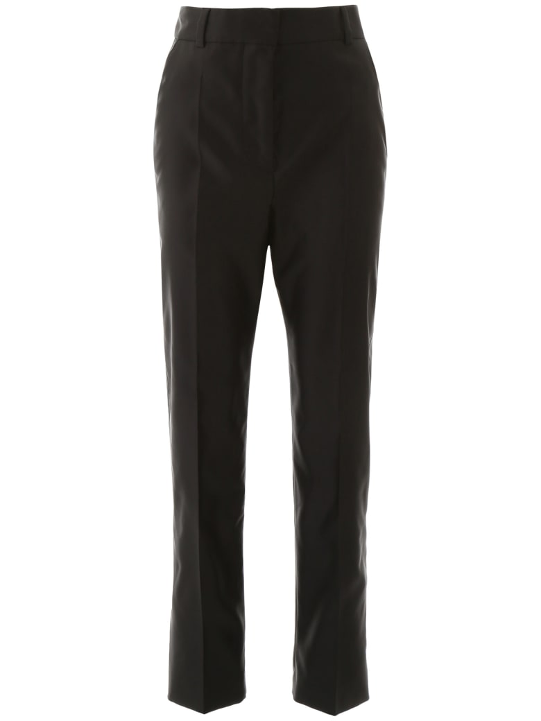 Marni Mikado Trousers - BLACK (Black)