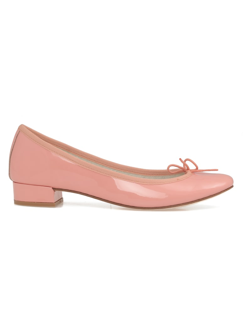 Repetto Jane Ballet Shoe - PINK