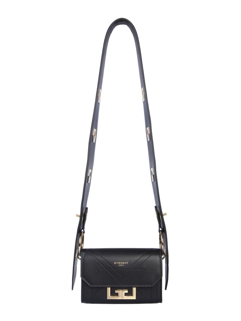 Givenchy Eden Nano Bag - NERO