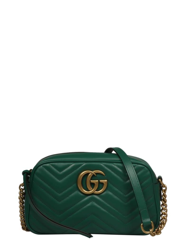 Gucci Bag - Green