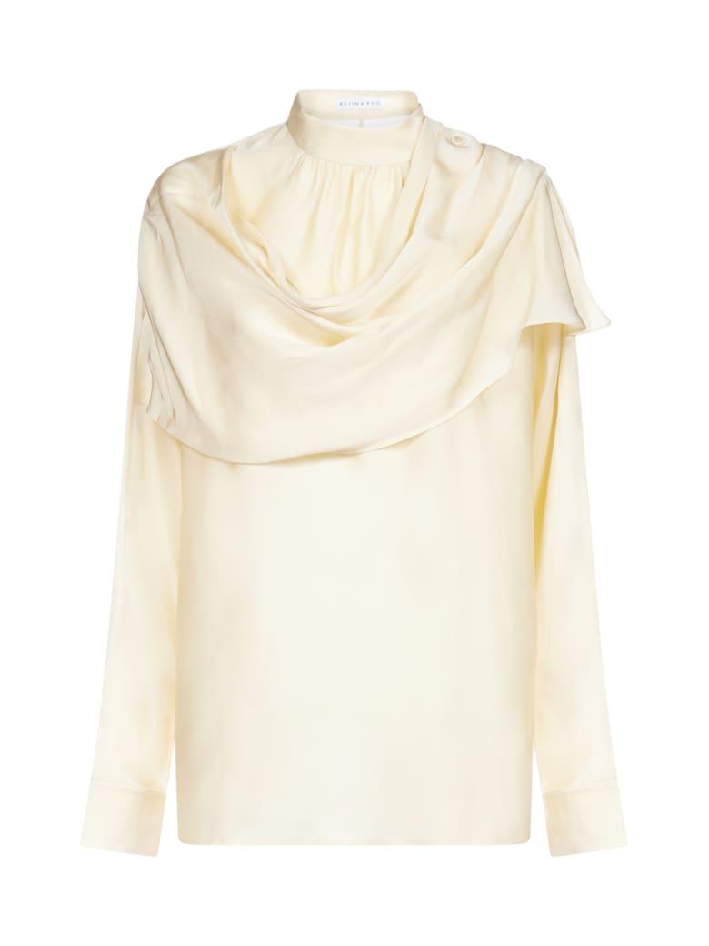 Rejina Pyo Shirt - Avorio