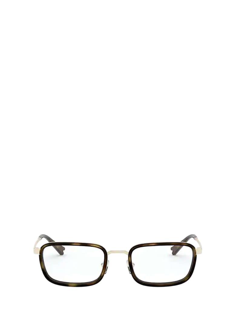 Vogue Eyewear Vogue Vo4166 Pale Gold Glasses - 848