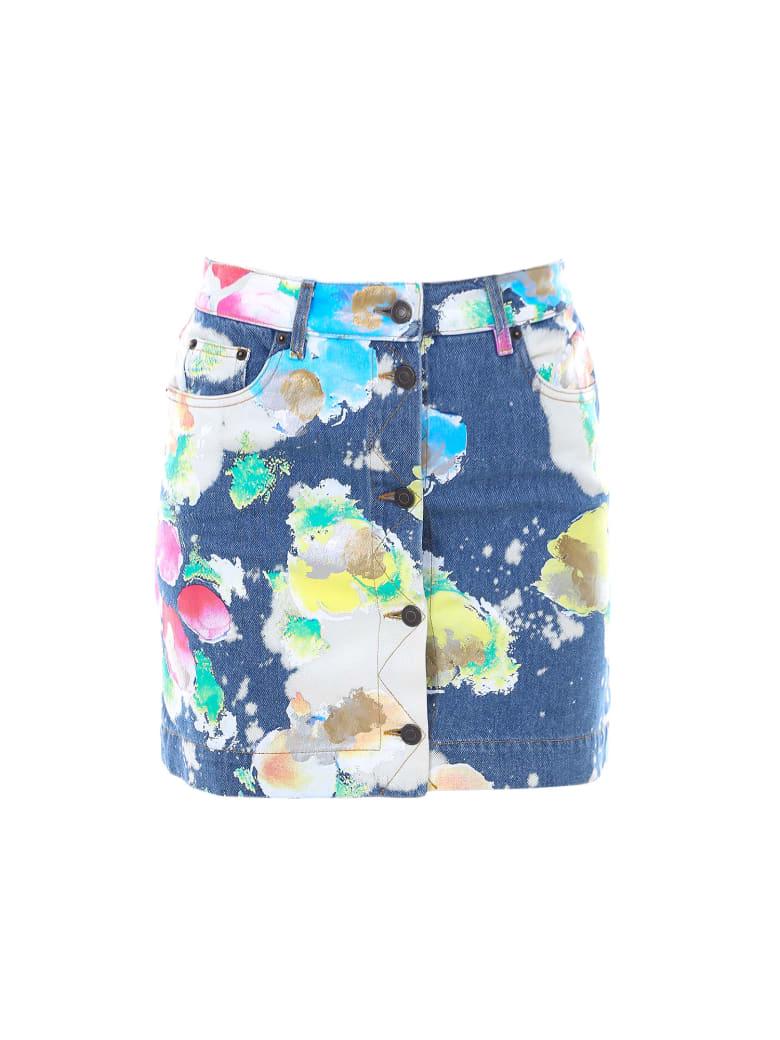 Moschino Skirt - Multicolor