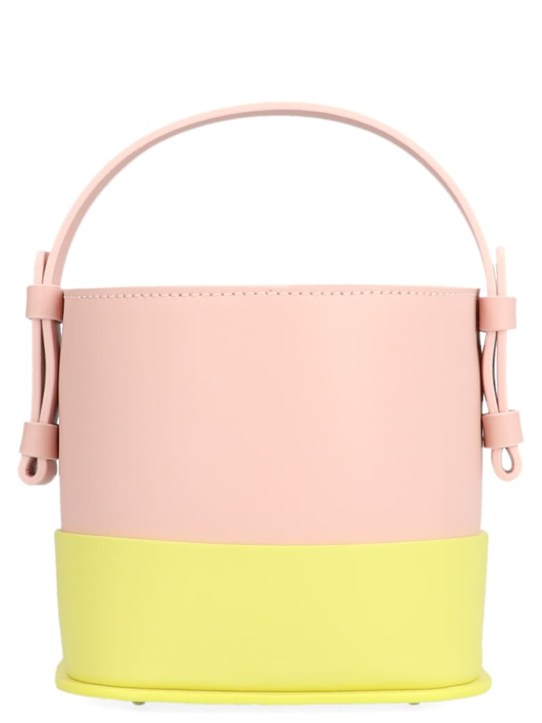 Nico Giani 'adenia' Bag - Multicolor