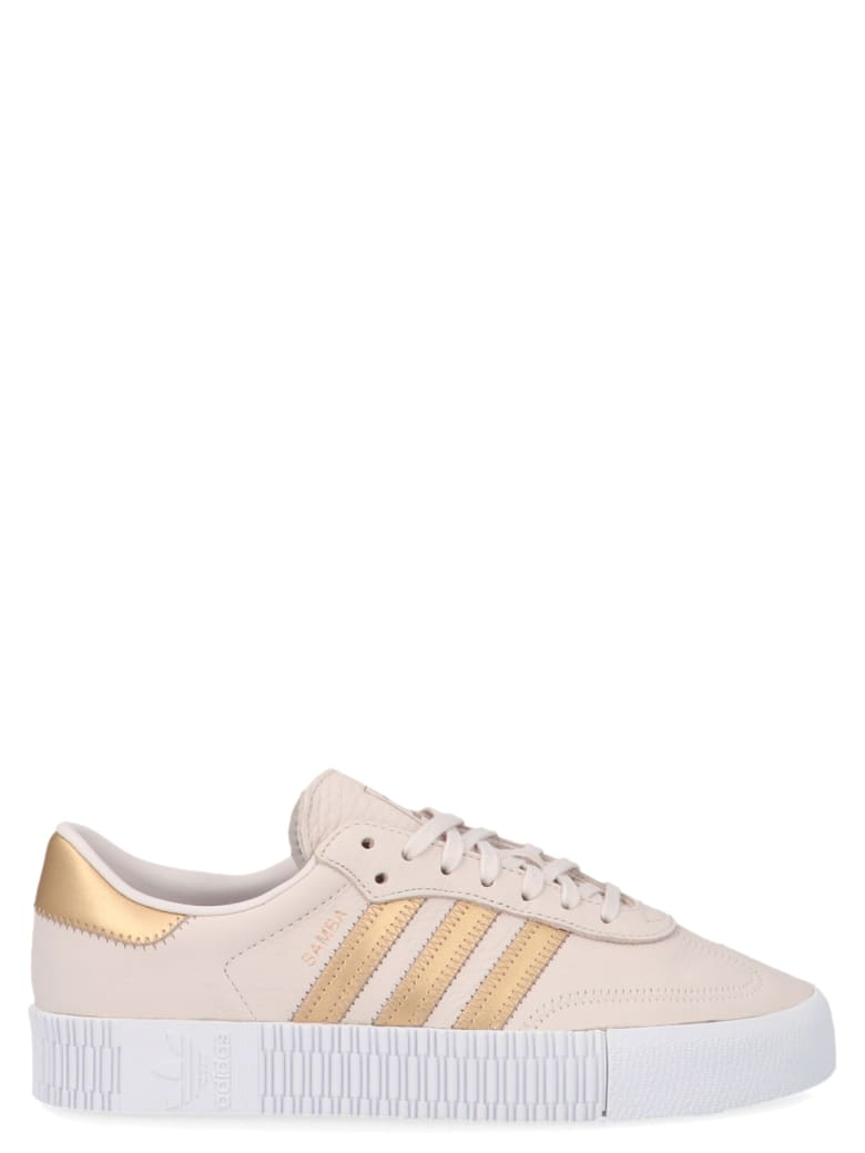 Adidas Originals 'sambarose' Shoes - Pink