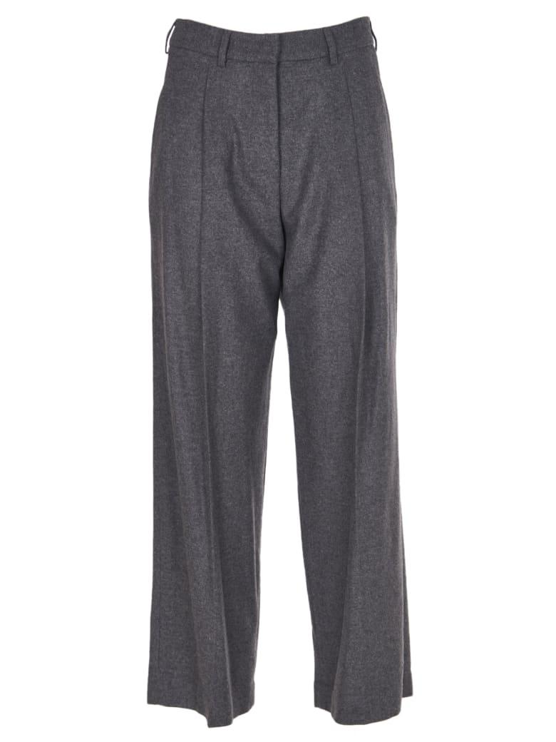 Jejia Grey Trousers - Grey