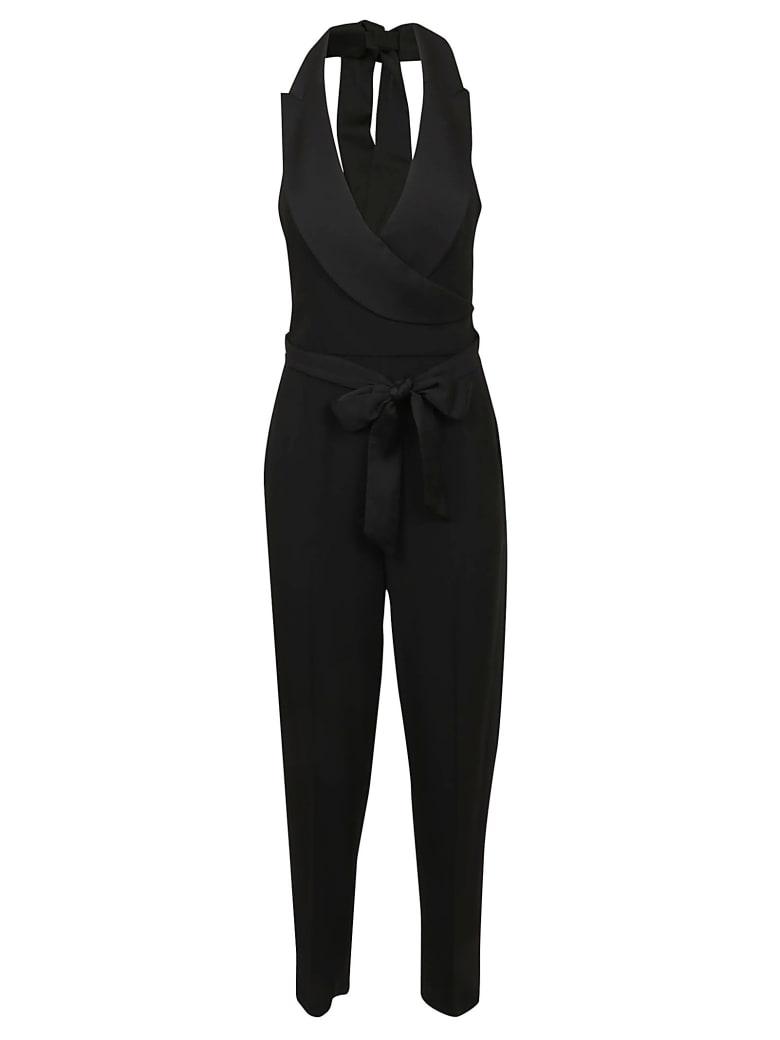 Diane Von Furstenberg Dress - Black