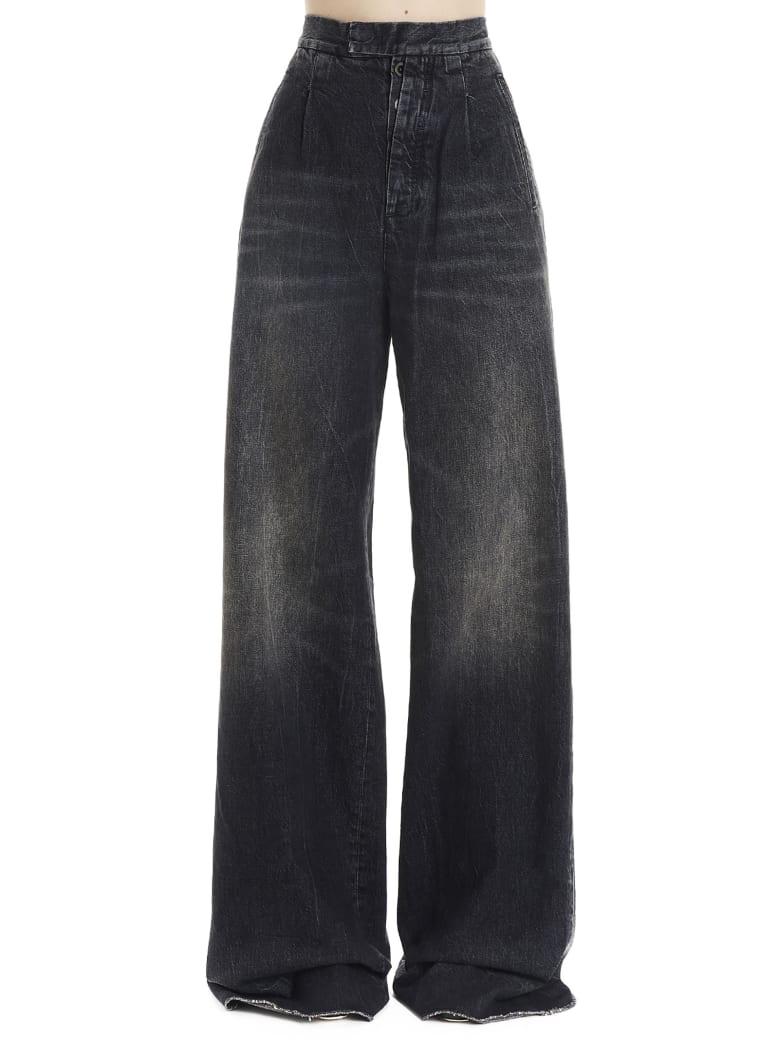 Ben Taverniti Unravel Project Jeans - Black
