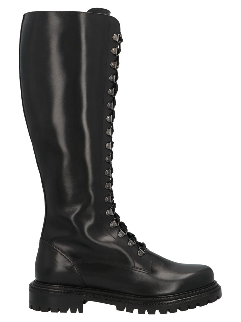 Aquazzura Shoes - Black