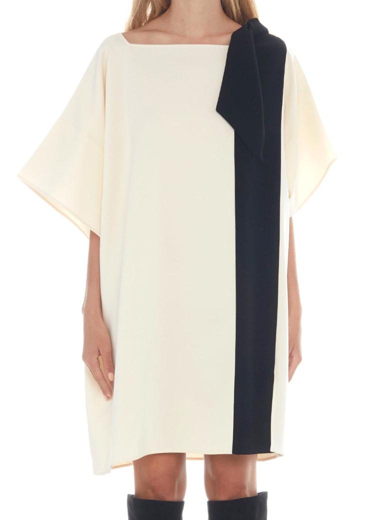 Gianluca Capannolo 'sandra' Dress - Black&White