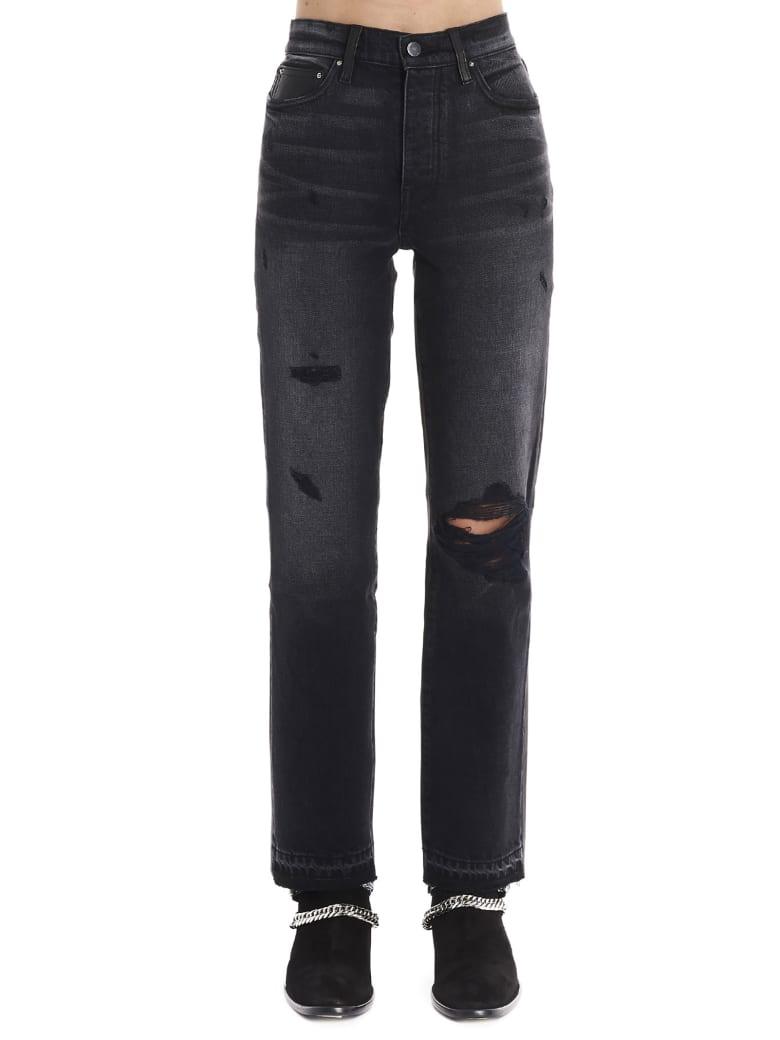 AMIRI Jeans - Black