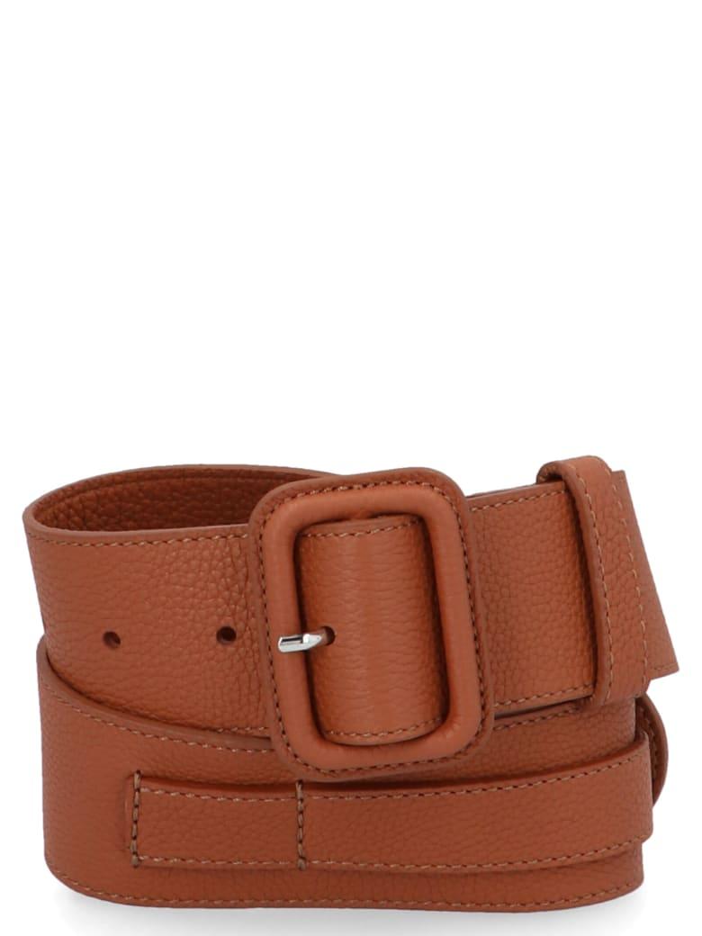 Lanvin Belt - Brown