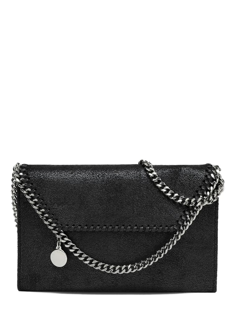 Stella McCartney Falabella Mini Bag - Nero