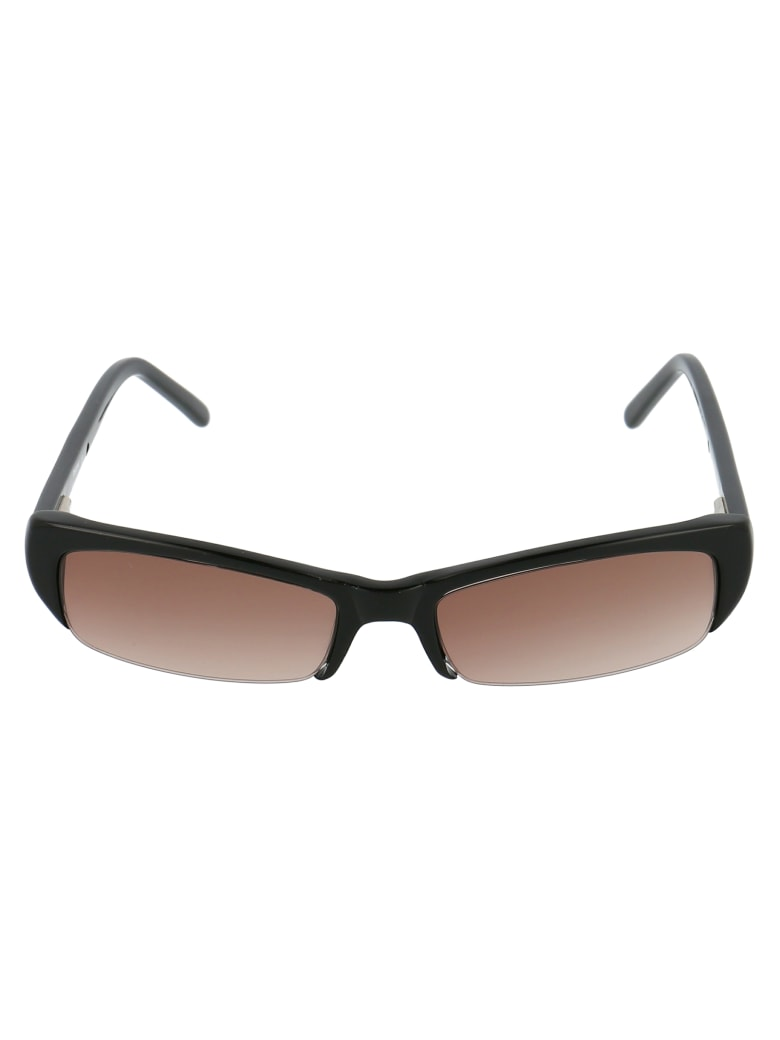Vivienne Westwood Sunglasses - Black