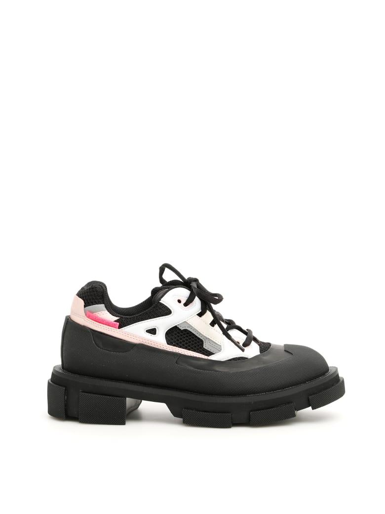 Both Gao Sneakers - BLACK PINK (Black)