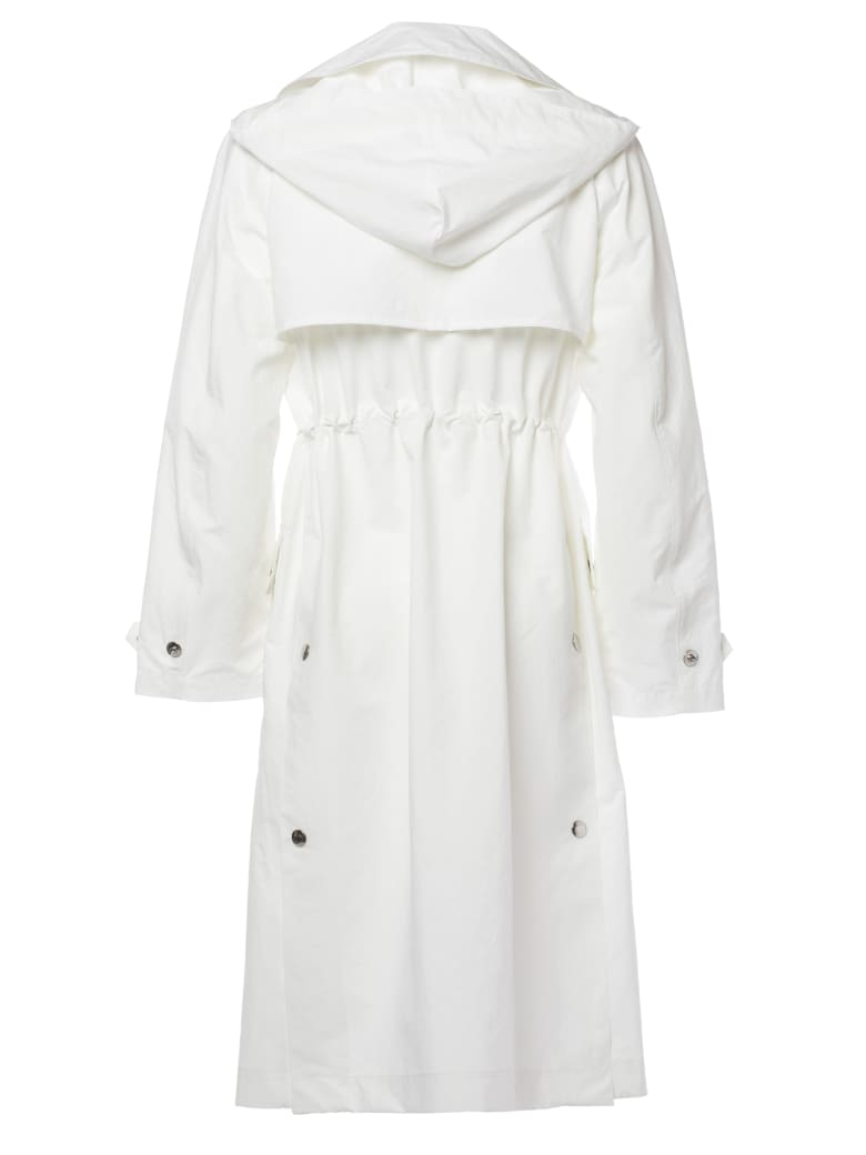 new lower prices buy cheap buying now Mackintosh Hooded Raincoat
