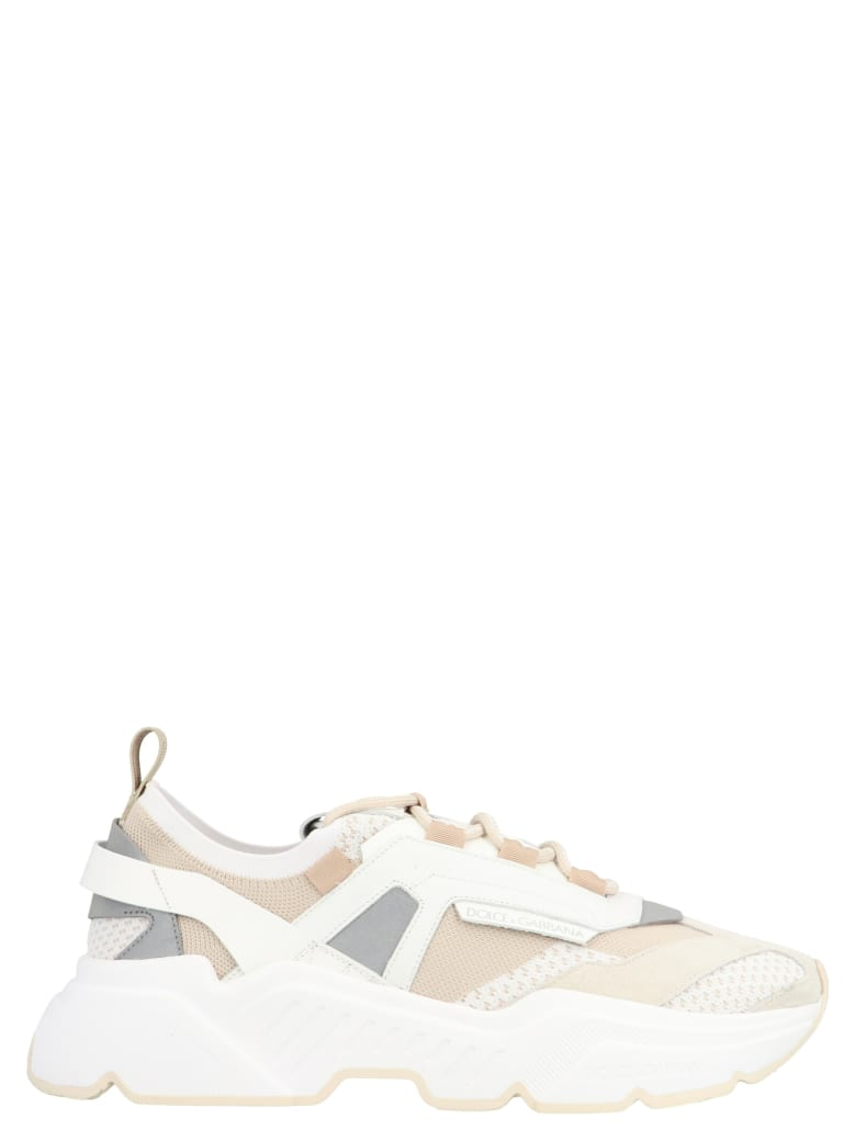 Dolce & Gabbana 'day Master' Shoes - White