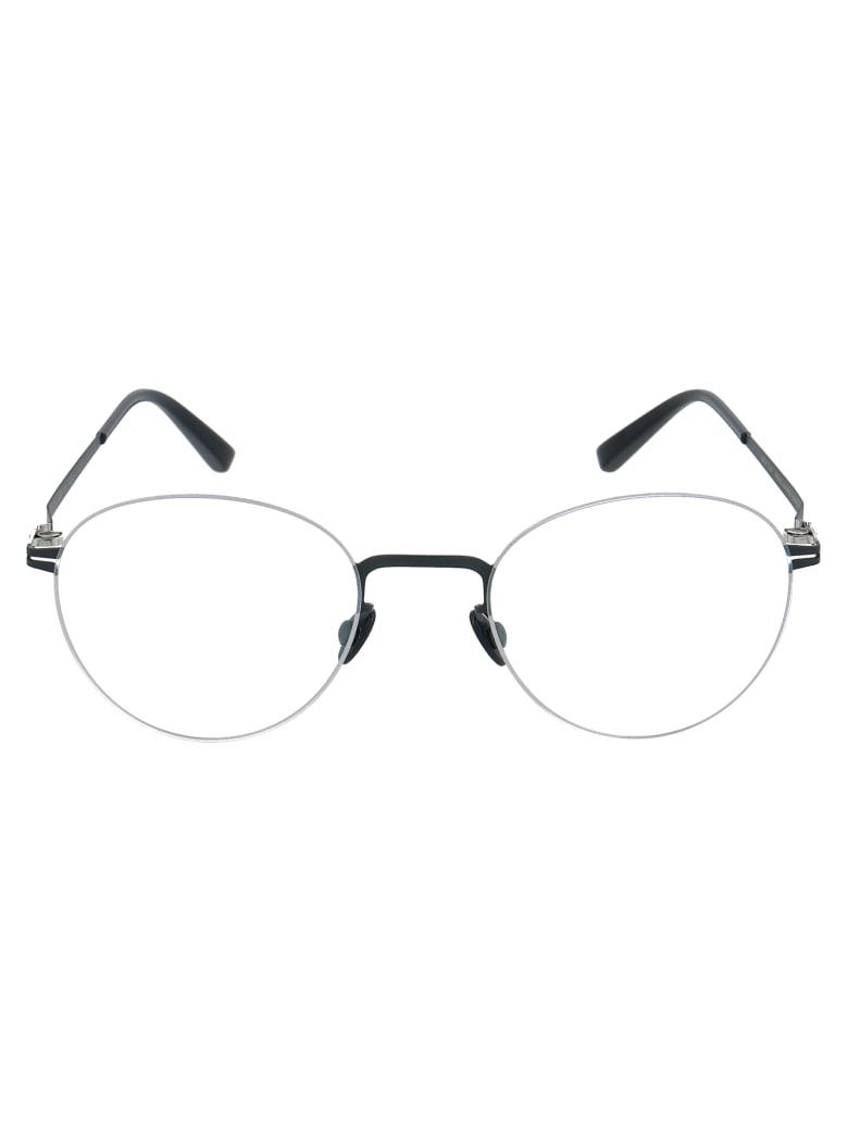 Mykita Eito Glasses - 271 SILVER/INDIGO