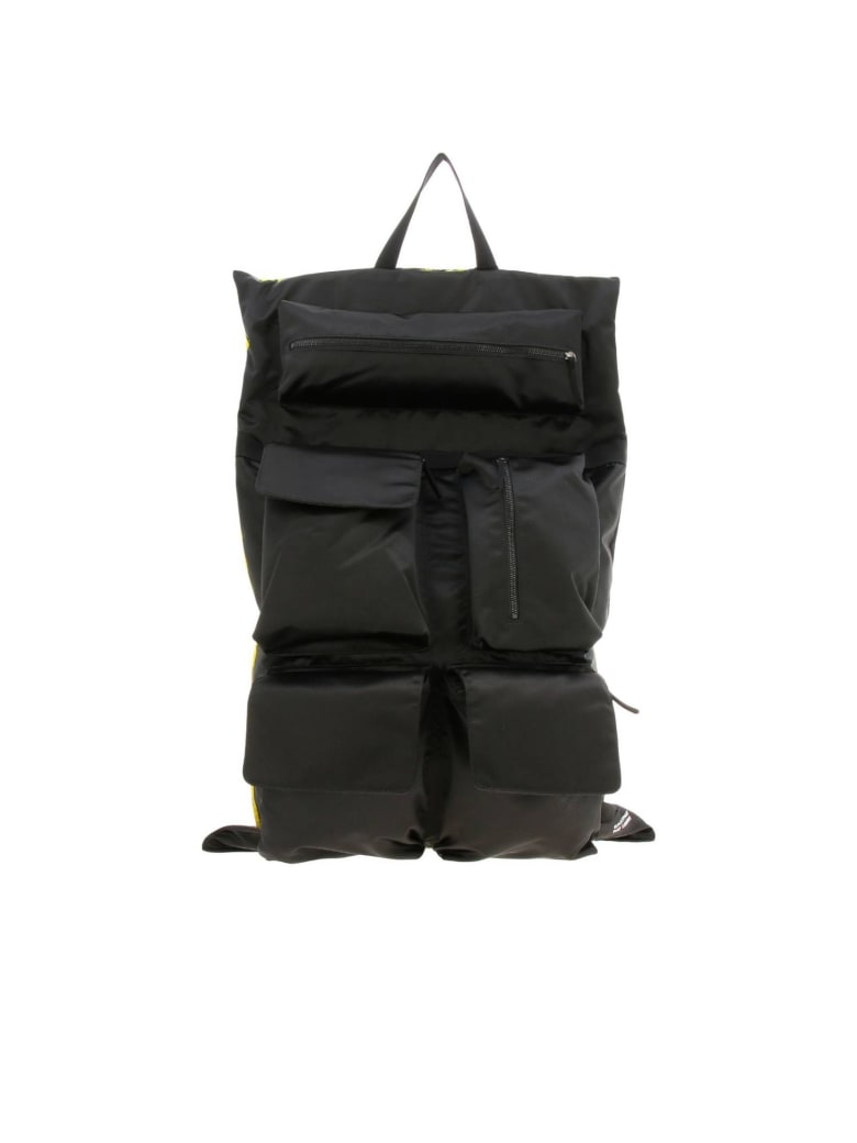 Eastpak Backpack Bags Men Eastpak - yellow