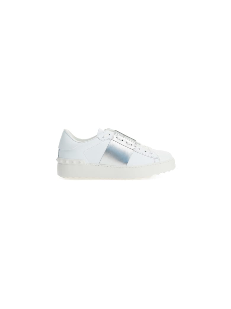 Valentino Garavani Sneakers - Argento