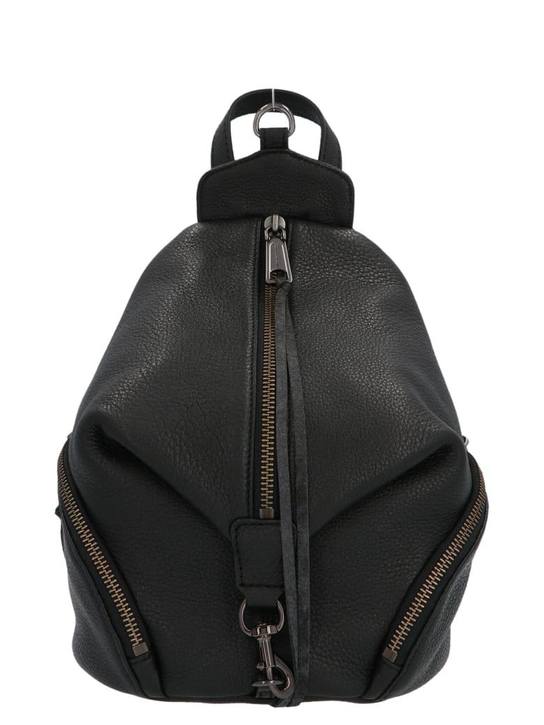 Rebecca Minkoff 'julian' Bag - Black