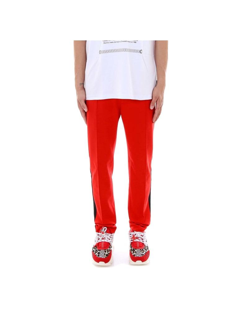 Versace Pants - Red