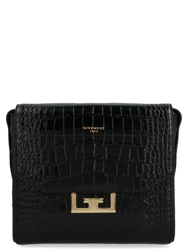 Givenchy 'eden' Bag - Black