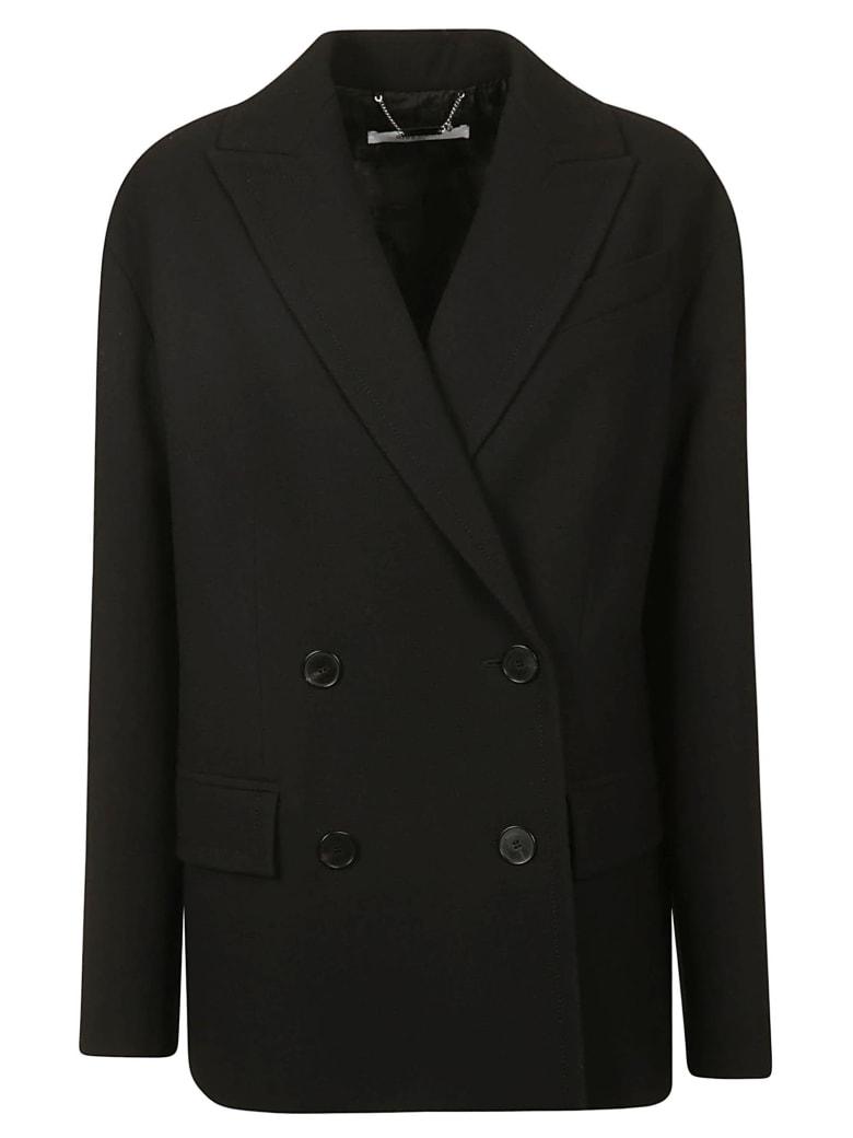Givenchy Oversized Jacket - Black
