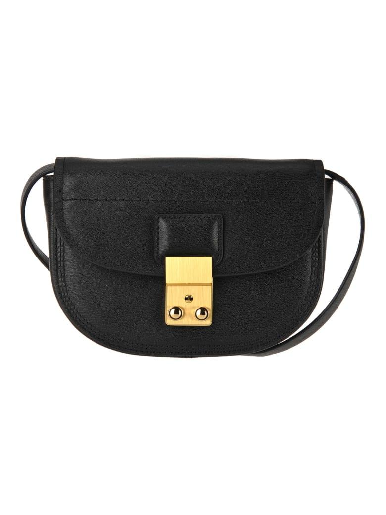 3.1 Phillip Lim Phillip Lim Pashli Belt Bag - BLACK