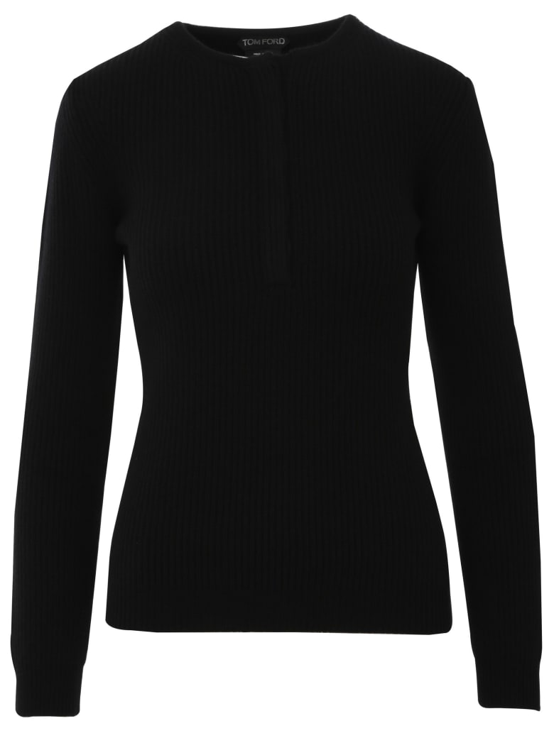 Tom Ford Sweater Tom Ford - Black