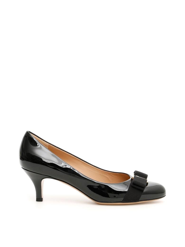 Women's Italian Shoes | Salvatore Ferragamo US