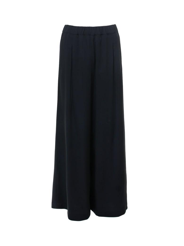SEMICOUTURE Pants - Blue