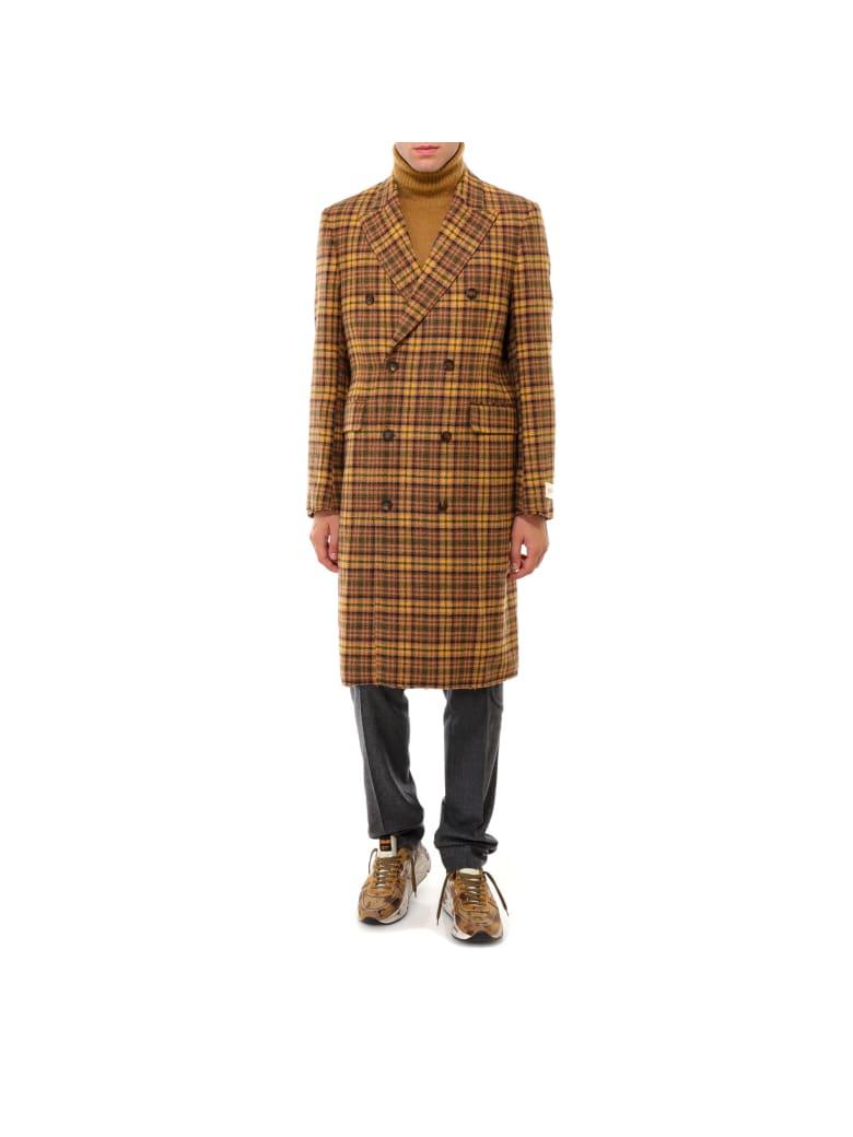 Golden Goose Yukio Coat - Orange