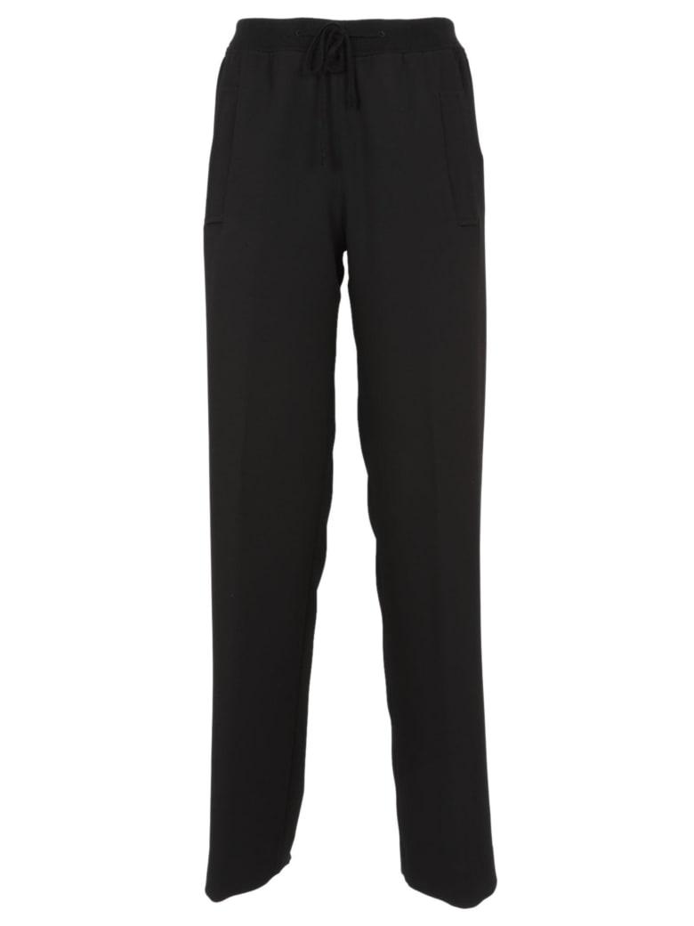 QL2 Classic Trousers - Black