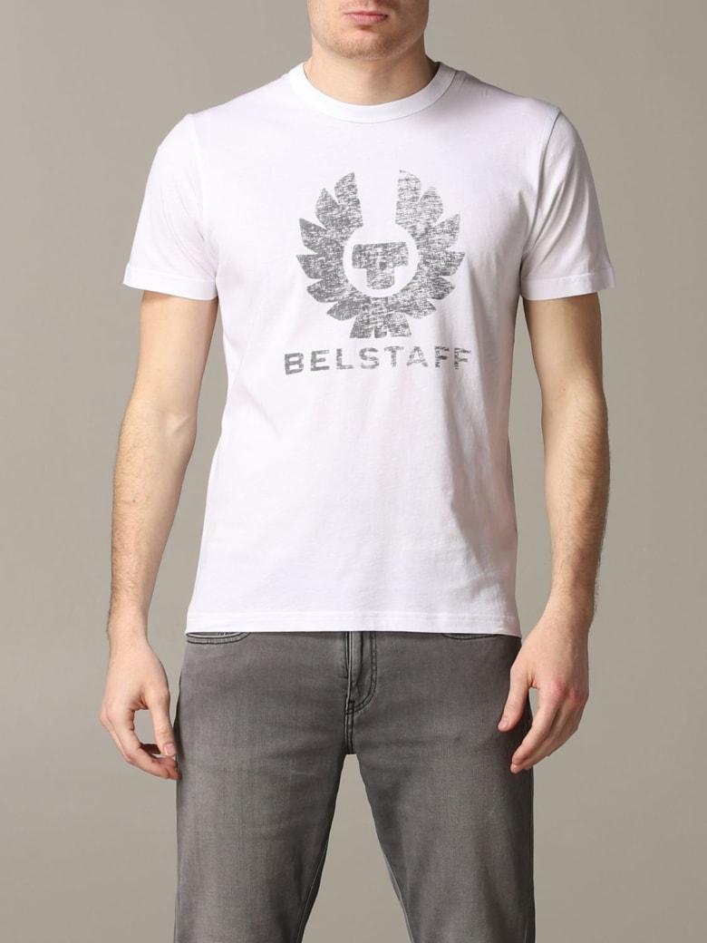 Belstaff T-shirt T-shirt Men Belstaff - white