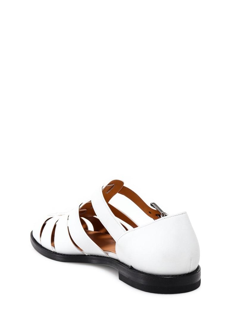 Church's Fisherman Shoe - White