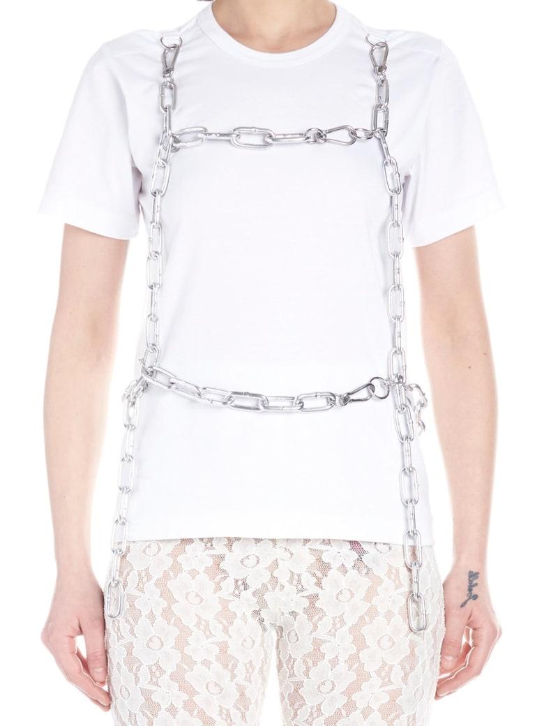 Comme des Garçons T-shirt - White