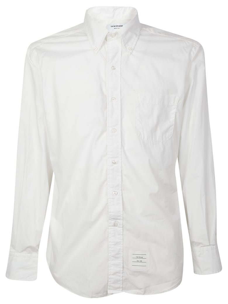 Thom Browne Shirt - Off white