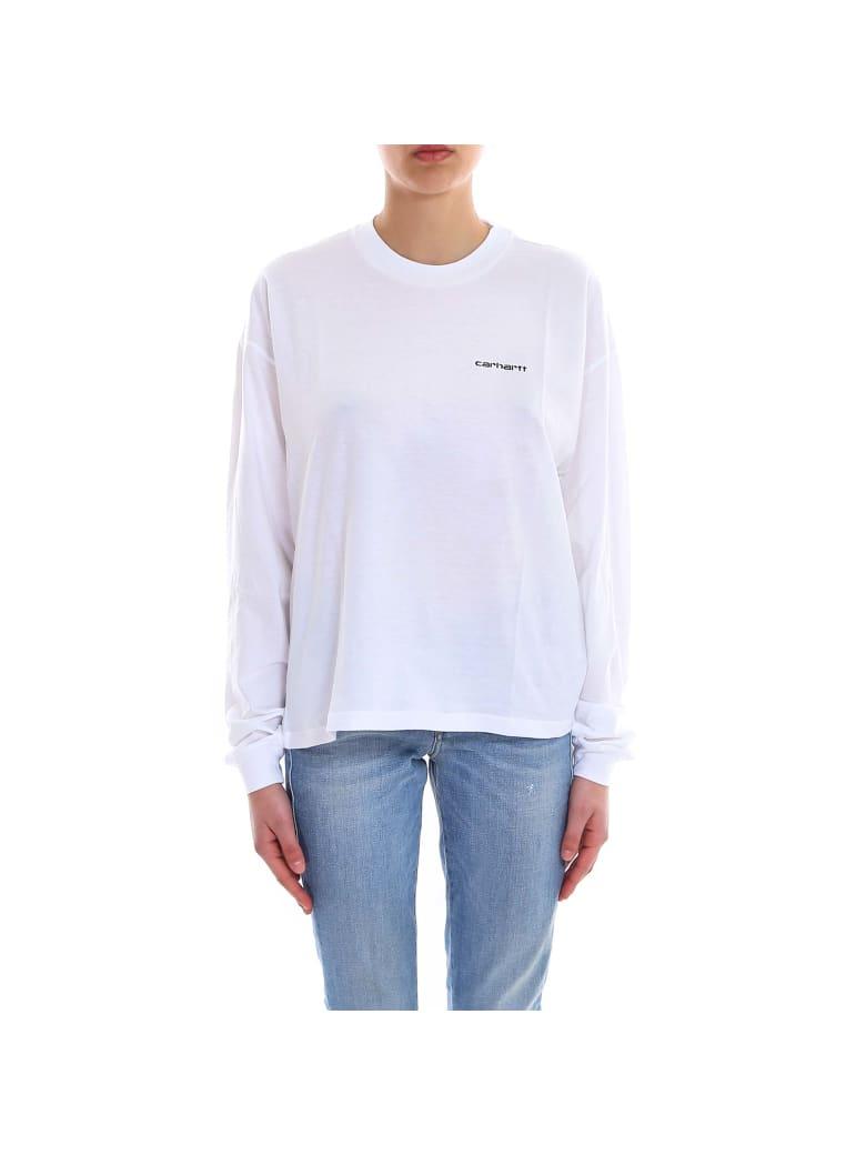 Carhartt T-shirt - White