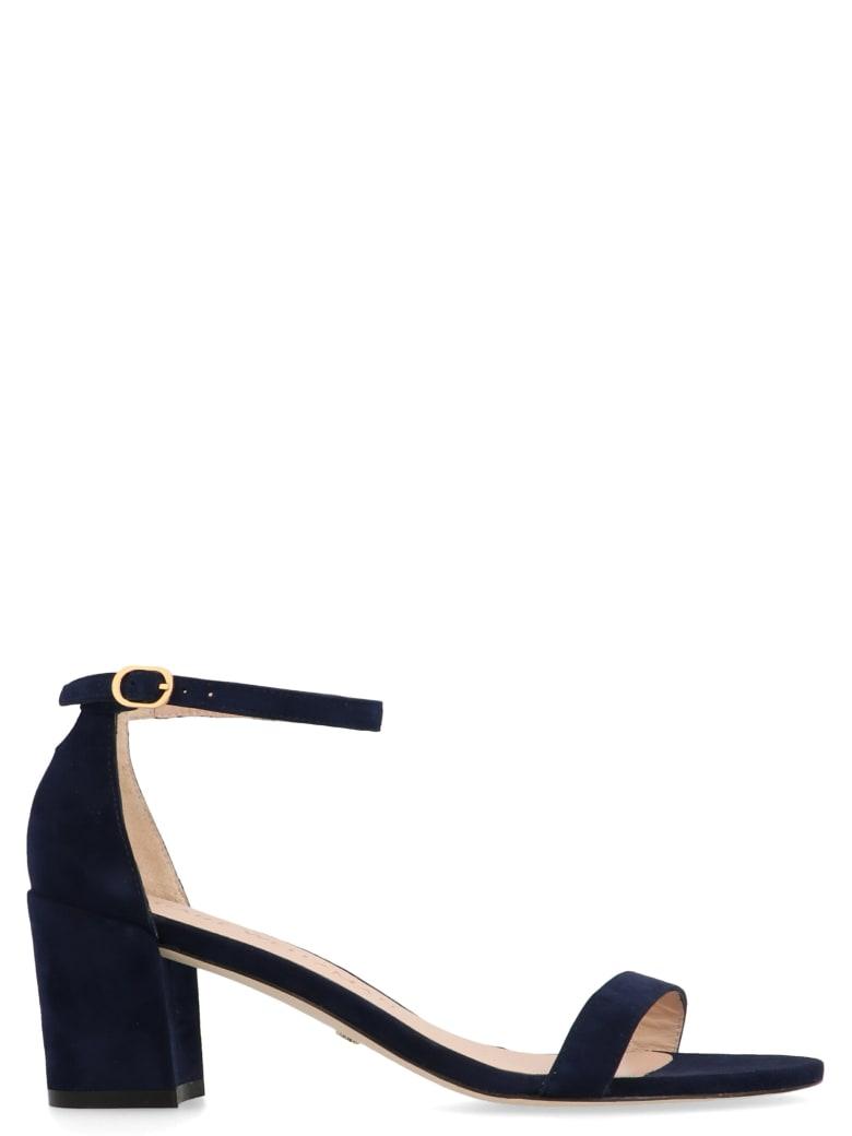 Stuart Weitzman 'simple' Shoes - Blue