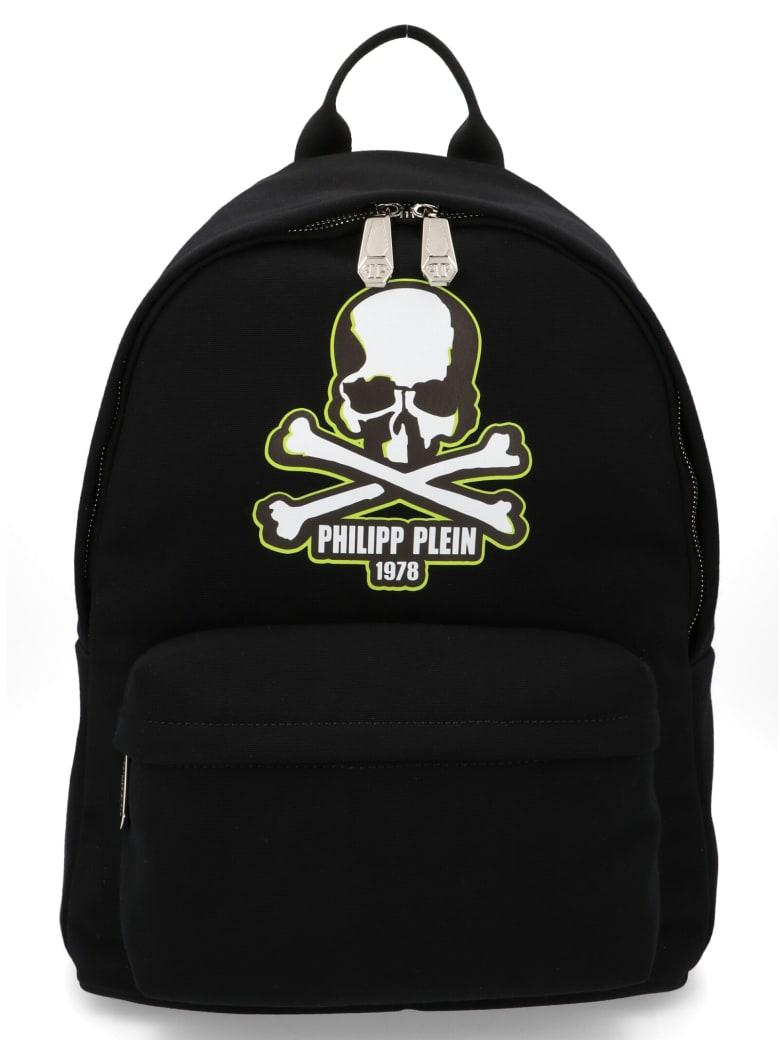 Philipp Plein 'skull' Bag - Black