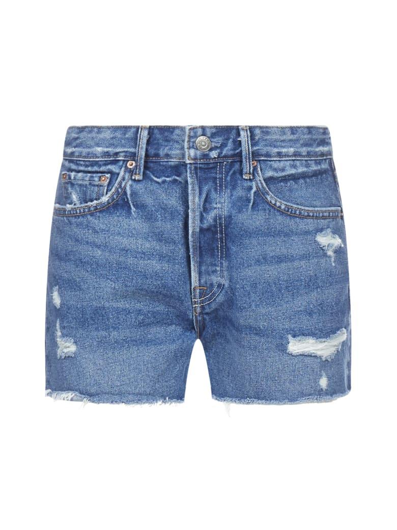 GRLFRND Short - Jeans