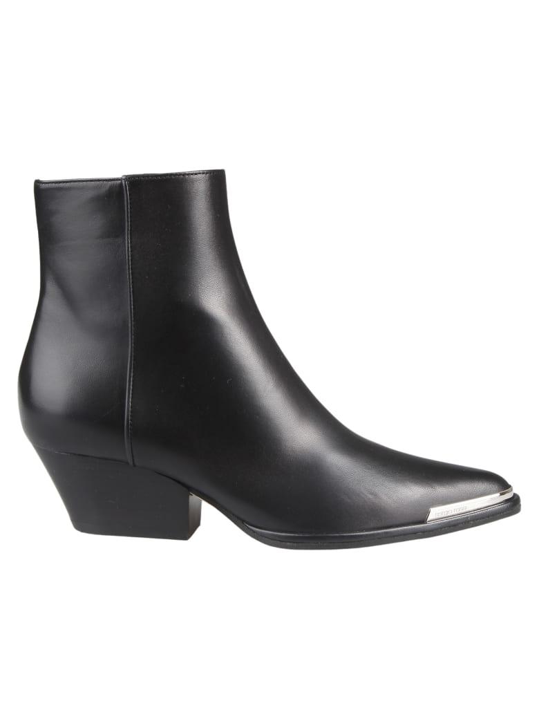 Sergio Rossi Boots - Nero