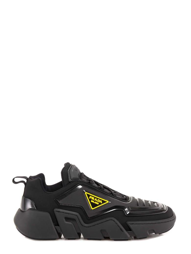 Prada Sneakers - Black