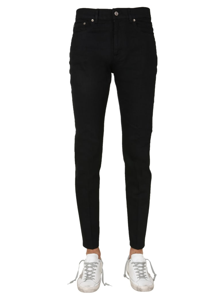 Golden Goose Alvaro Jeans - Black