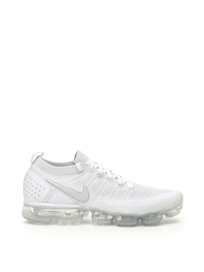more photos 75dd2 f8bef Best price on the market at italist | Nike Nike Air Vapormax Flyknit 2  Sneakers