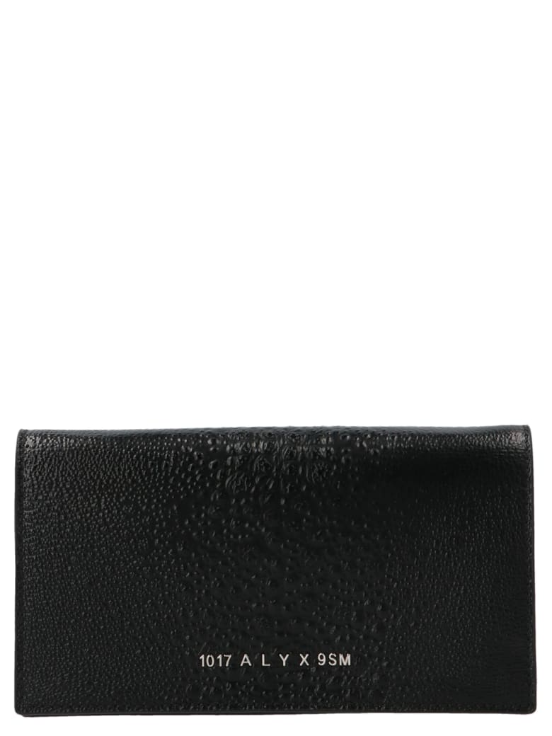1017 ALYX 9SM 'giulia' Bag - Black