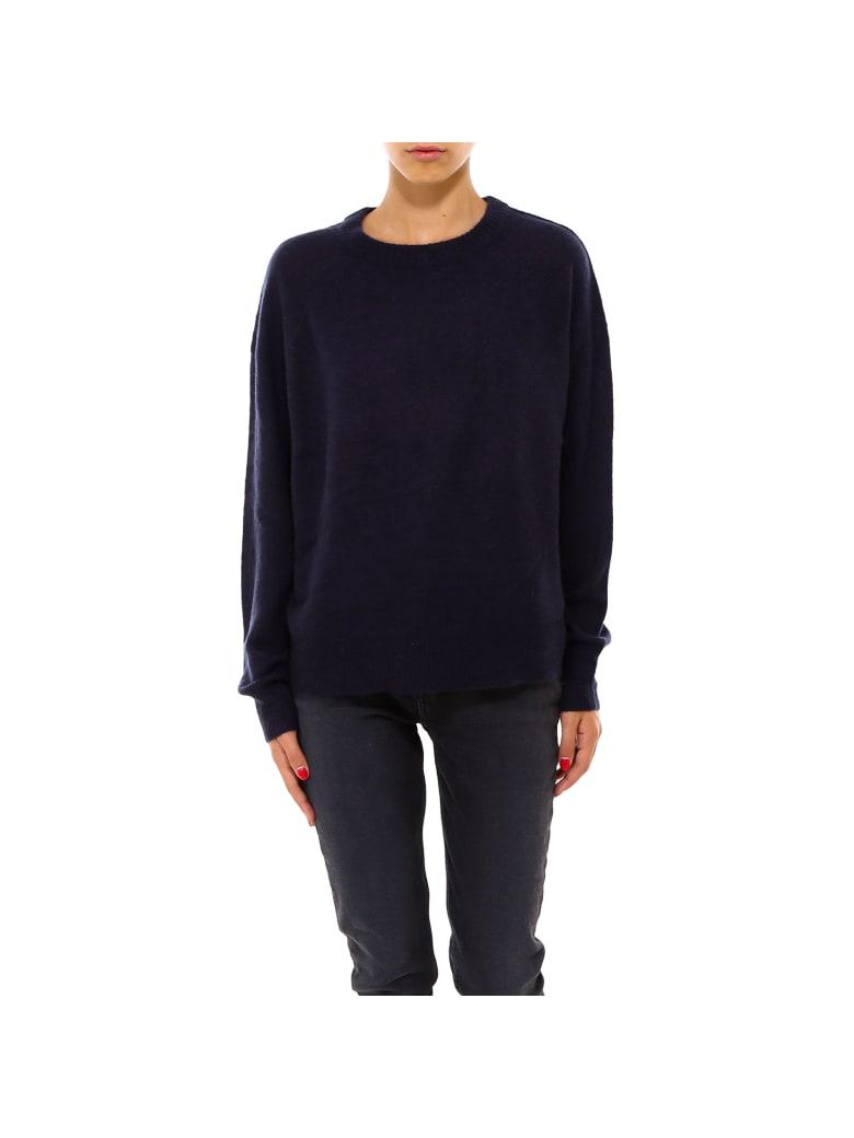 360 Sweater Sweater - Blue