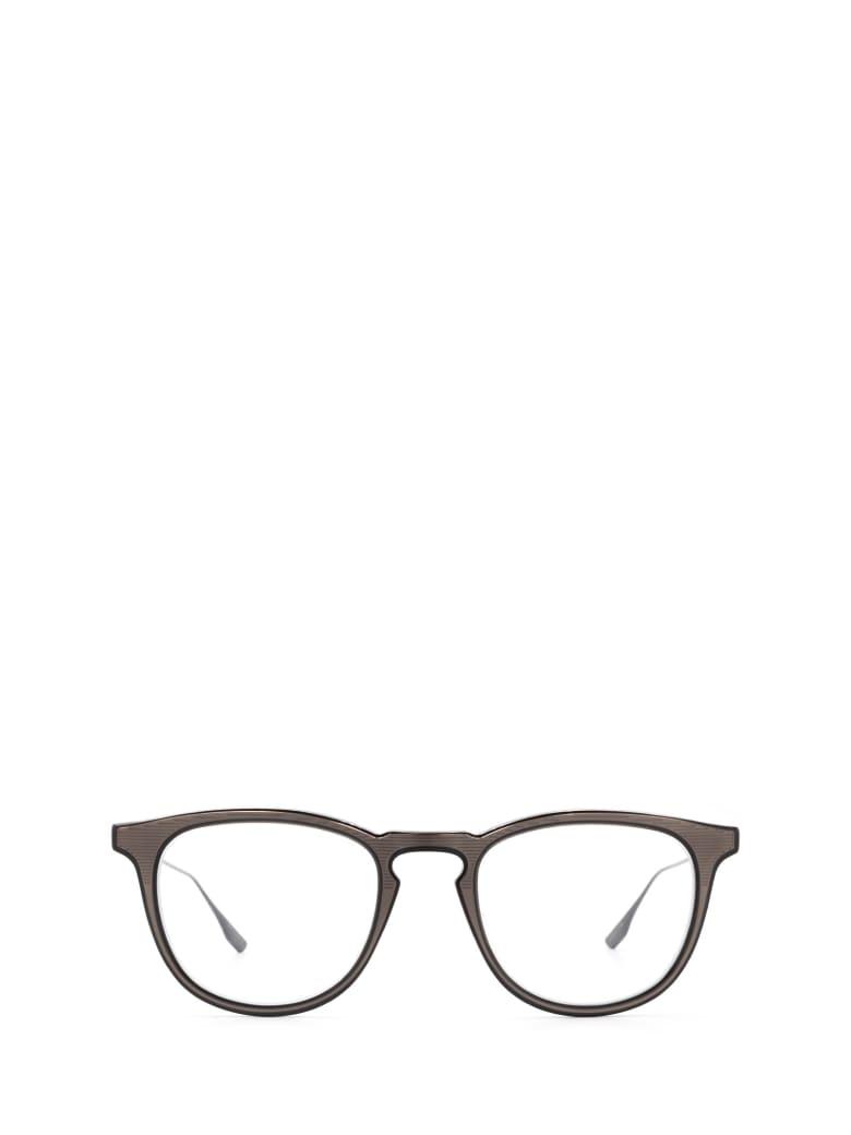 Dita Dita Dtx105 Blk-blk Glasses - BLK-BLK